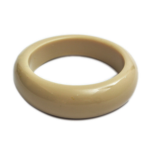 Mykonos Resin Bangle