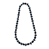 Naxos Long Resin Necklace - Polka Luka Resin Jewellery