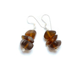 Cairn Earring - Polka Luka Resin Jewellery