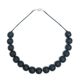 Pepa Necklace - Polka Luka Resin Jewellery