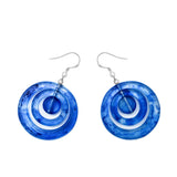 Euphrates Earring - Polka Luka Resin Jewellery