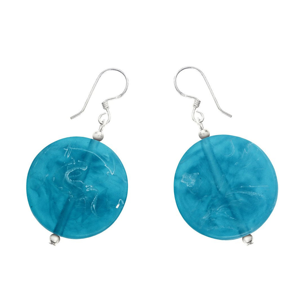 'Luna' Grande Earrings
