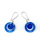 Night Skies Earring - Polka Luka Resin Jewellery