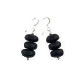 Jacobs Resin Earrings - Polka Luka Resin Jewellery