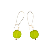 'Ville' Resin Earrings - Polka Luka Resin Jewellery