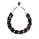 Rio Double Resin Necklace - Polka Luka Resin Jewellery