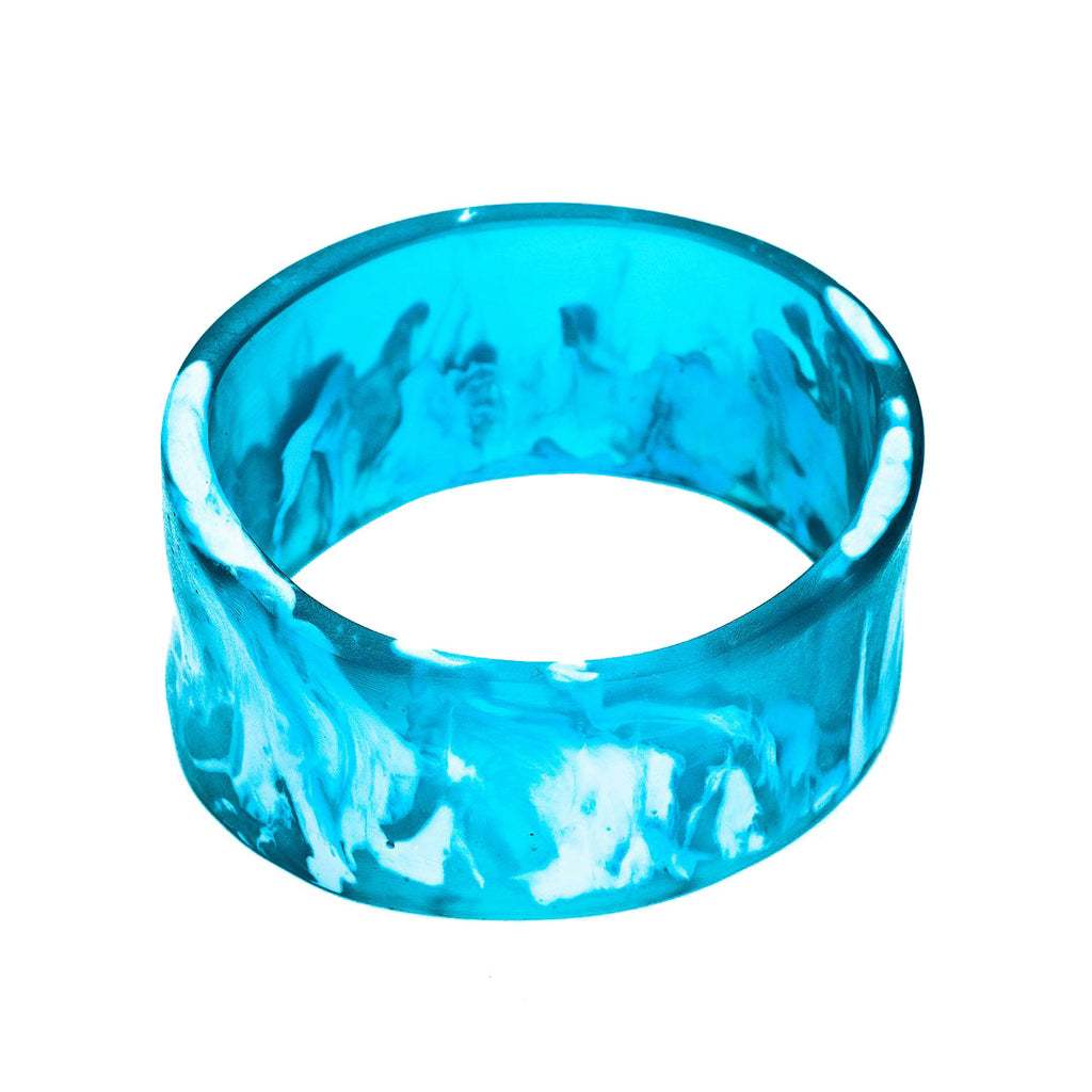 for collections mold resin il asymmetric massive silicone clear all products fullxfull bold flexible wavy bangle bangles