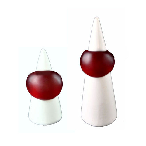 Ring Display Cones - Polka Luka Resin Jewellery
