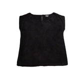 Verona Soft Drape T-Shirt - Polka Luka Resin Jewellery
