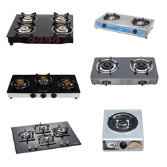 Kitchen Stoves Collection