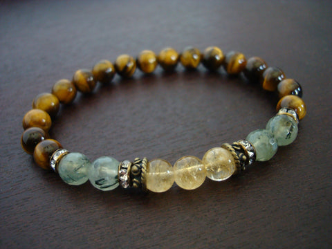 Women's Protection & Prosperity Bracelet