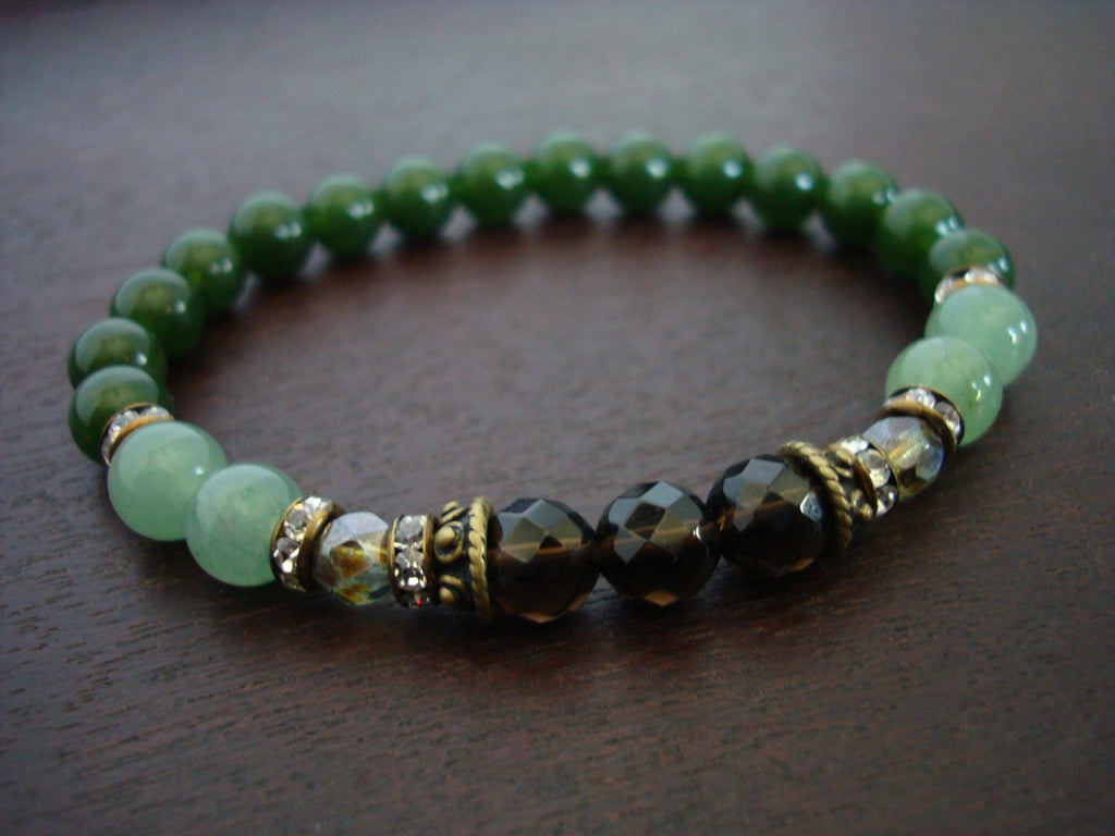 Women's Positivity & Prosperity Bracelet