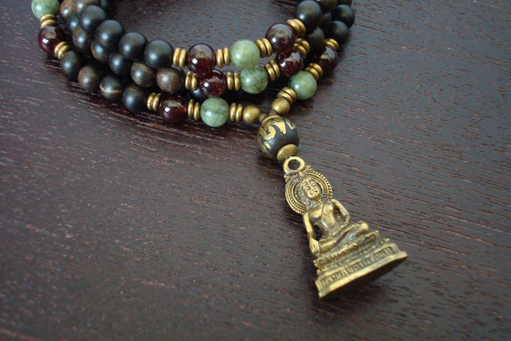 Men's Love & Prosperity Mala