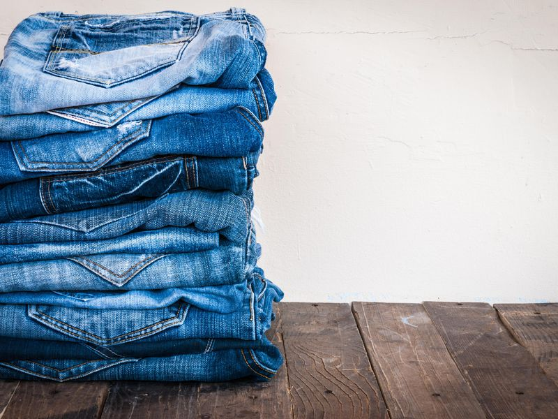 The Smithsonian 2018: Have Scientists Found A Greener Way to Make Blue Jeans