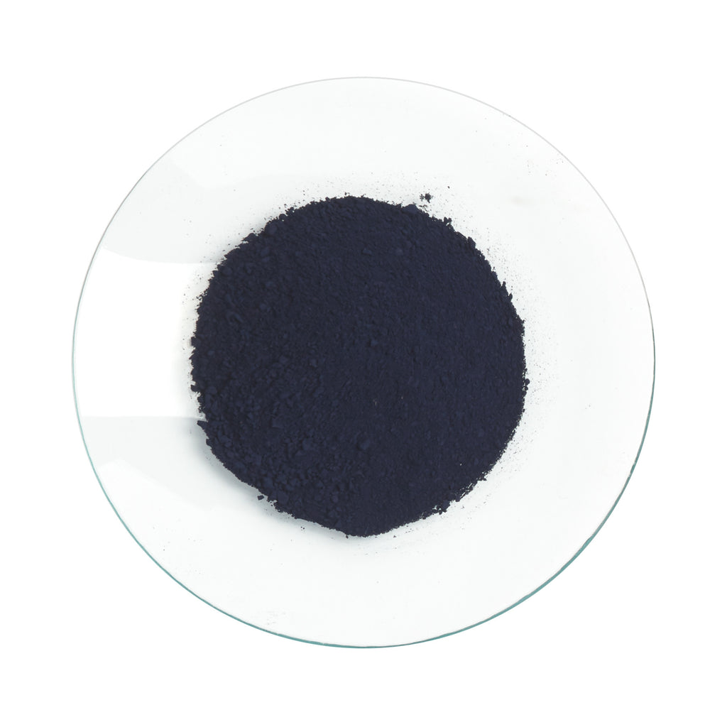 Natural Indigo Dye, US Grown Powder