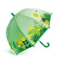 Djeco Tropical Jungle Umbrella