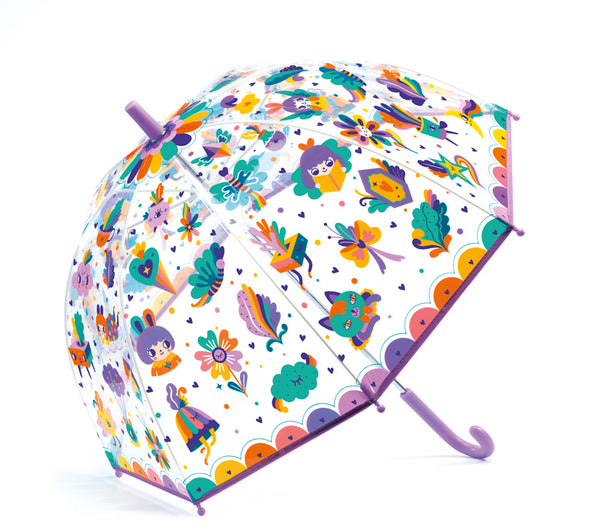 Djeco Pop Rainbow Umbrella