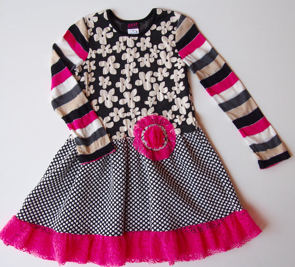 ZaZa 'Jessie' Dress
