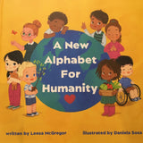 A New Alphabet for Humanity