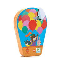 Djeco Hot Air Balloon puzzle 16pc