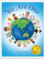 We Are One Book