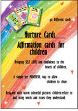 Nurture Cards Affirmations