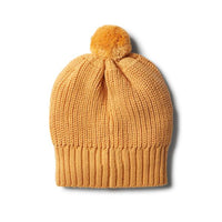 Wilson & Frenchy Knitted Spot Hat