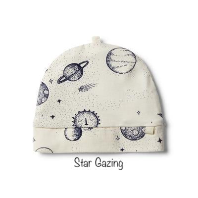 Wilson & Frenchy Star Gazing Beanie Hat