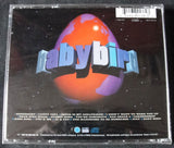 BABYBIRD  UGLY BEAUTIFUL - CD - PRECINTADO -