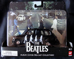 THE BEATLES - ABBEY ROAD TAXI -