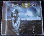 BLACK HAT CD ECLIPSE