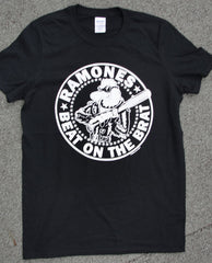 Camiseta Ramones Beat on the Brat