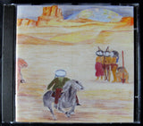 ELECTRIC RIDERS - MESSENGERS - CD -