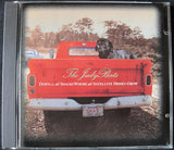 THE JUDYBATS - CD - DOWN IN THE SHACKS WHERE THE SATELLITE DISHES GROW -