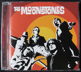 THE MOONSTONES - ORNITORRINCO RECORDS, 2006 - CD -