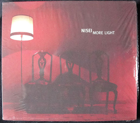 NISEI - MORE LIGHT - CD - INCLUYE HOJA PROMOCIONAL -