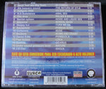 OVERGROUND - COMPILATION ELECTRONIC MUSIC - CD -