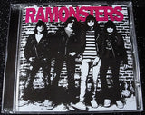 RAMONSTERS CD
