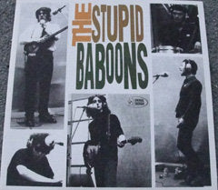 The Stupid Baboons