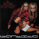 STRAZZ - BANDIDO - CD SINGLE PROMOCIONAL -