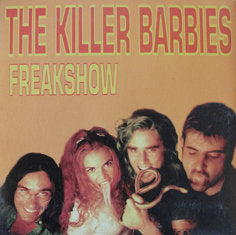 The Killer Barbies - Freakshow