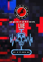 Queensryche: Operation Live Crime