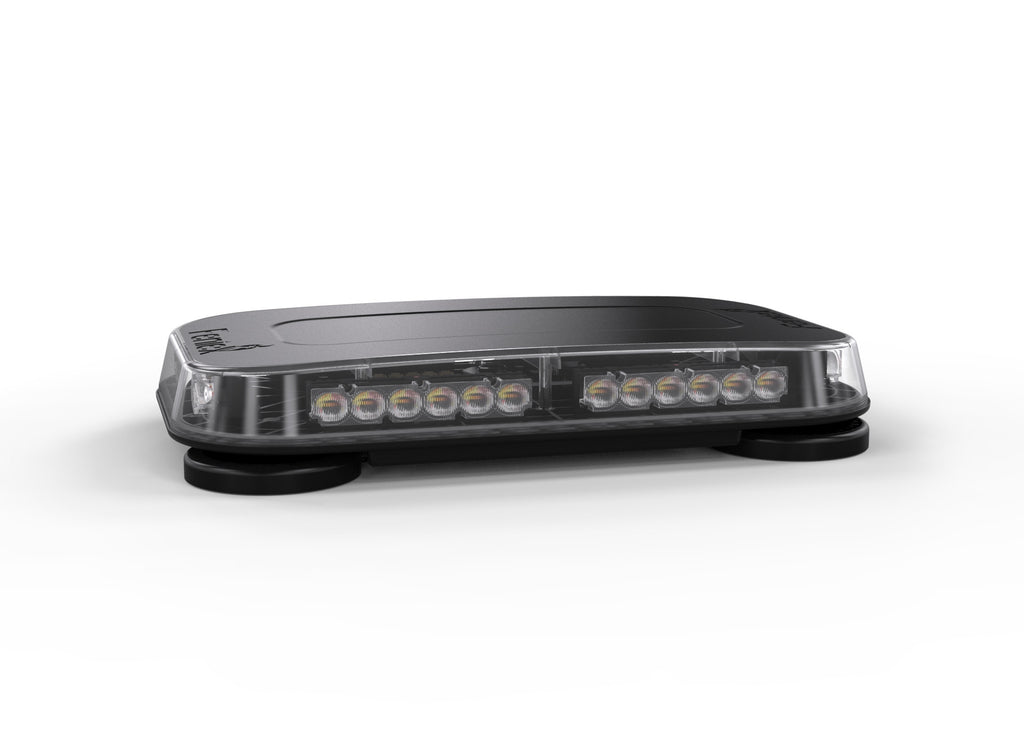 911lights Com Feniex Fusion Mini X Dual Color Mini Lightbar
