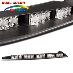 Feniex Apollo DUAL COLOR Half Interior Lightbar