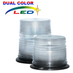Star HALO Dual Color LED Beacon