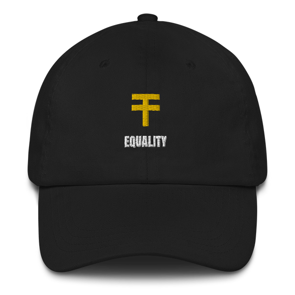 Equality dad hat