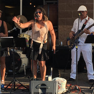 August 12th - Fridays Uncorked featuring Barrio Funk