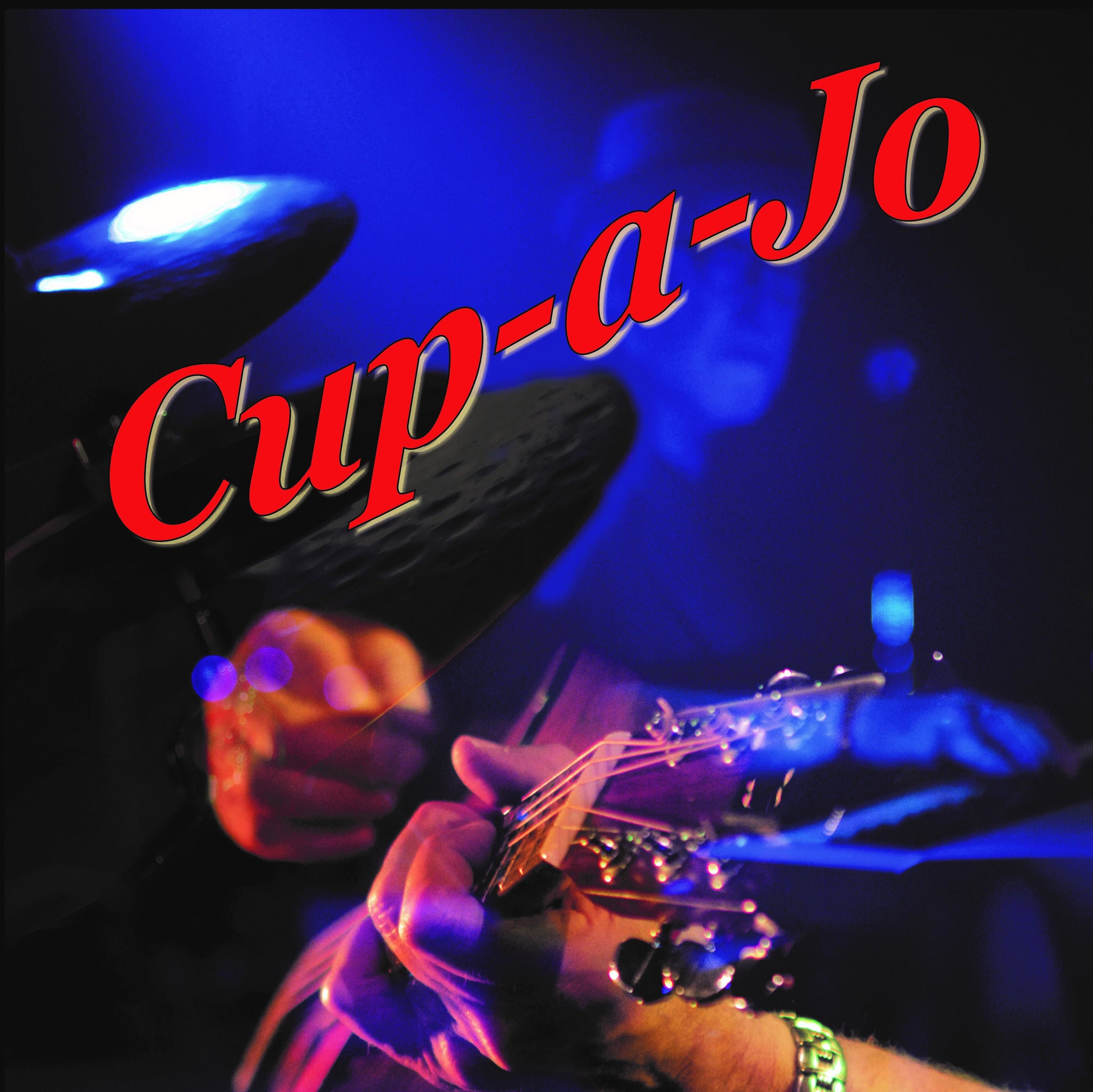 May 19th - Fridays Uncorked featuring Cup-a-Jo