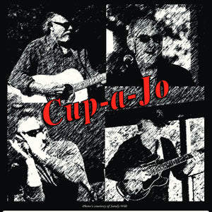 February 24th - Fridays Uncorked featuring Cup-a-Jo