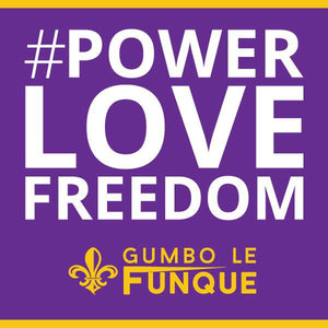 April 8th - Fridays Uncorked featuring Gumbo le Funque